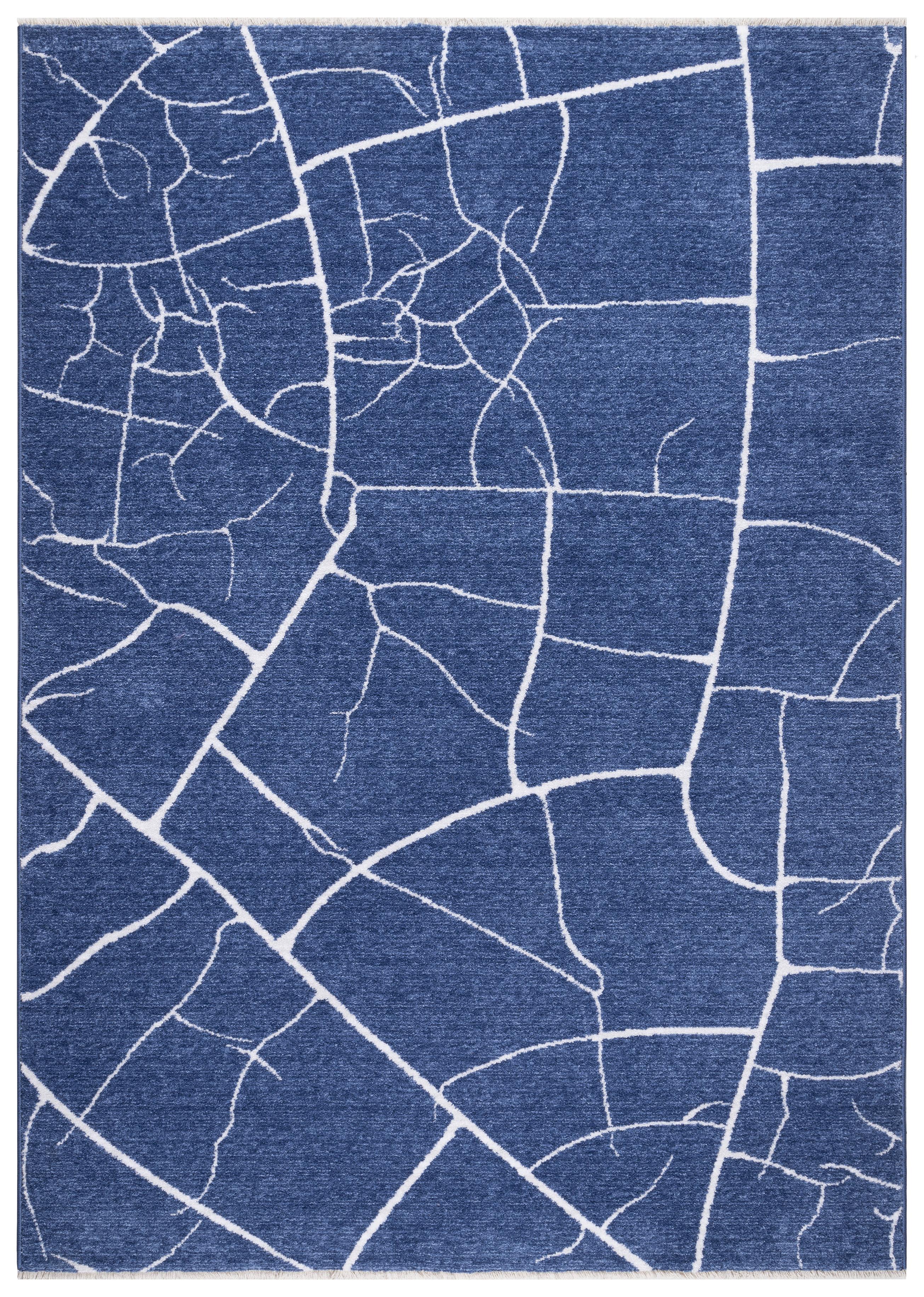 6068A S.BLUE SILVER